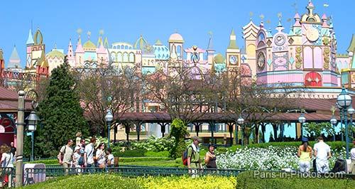 disneyland paris. Worldquot;, Euro Disney Paris