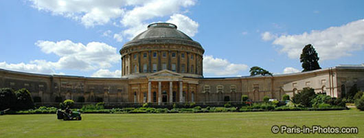 ickworth house suffolk, neoclassical architecture