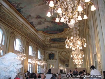 orsay museum restaurant