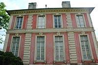 folie saint james jardin, neuilly-sur-seine