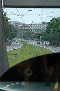 tram t3, paris