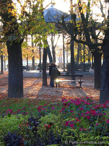 bandstand, paris