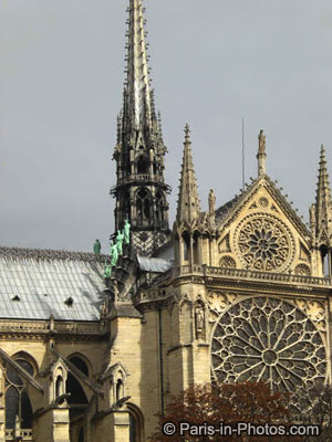 notre dame cathedral 2008