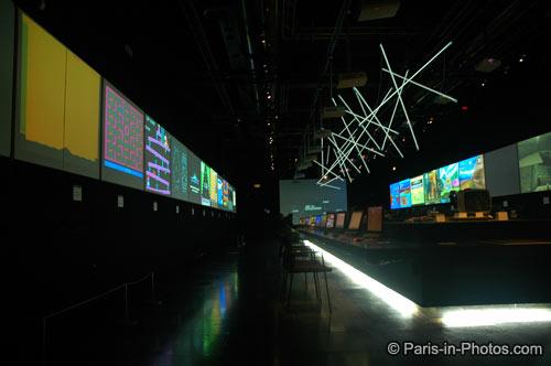 museogames, computer game exhibition in paris, retro computer gaming, computer games exhibition