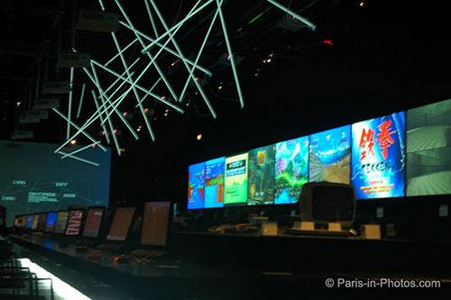museogames paris, retro computer games, computer games exhibition